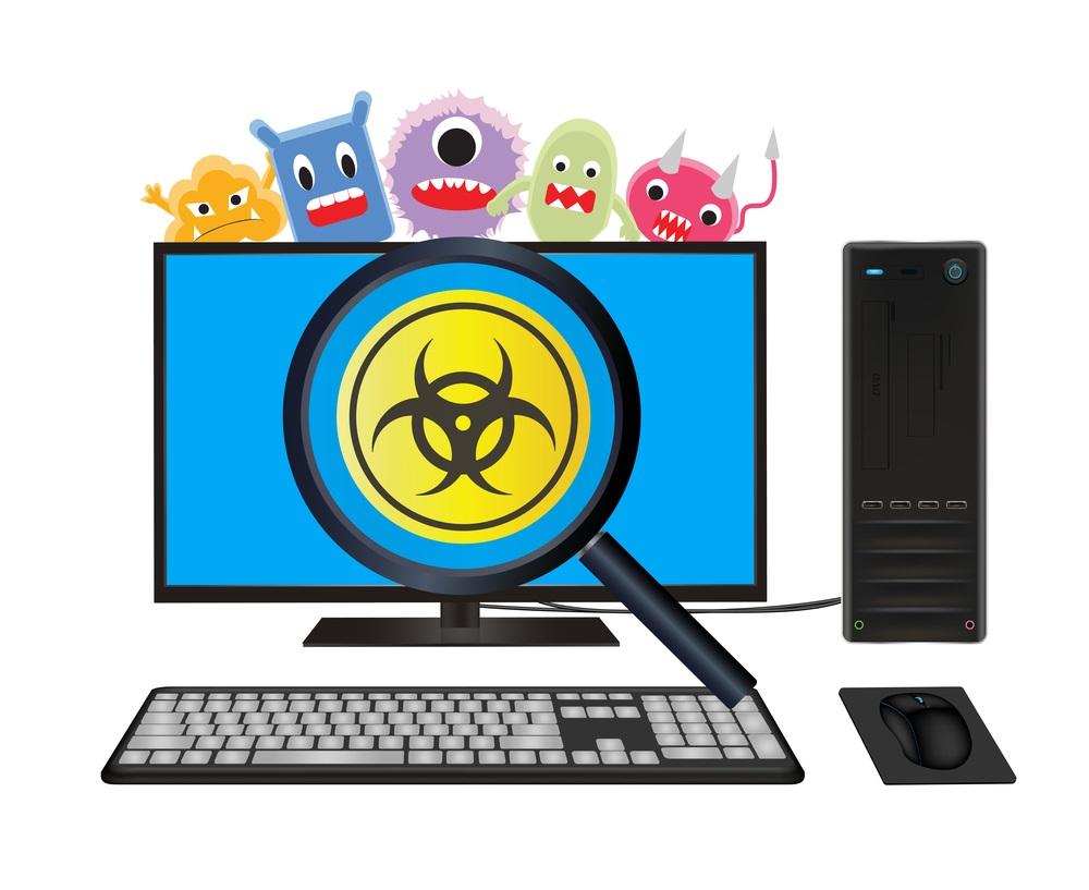 8 Proven Ways To Block Computer Viruses Senior Safety