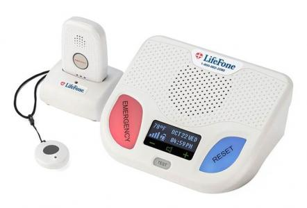 LifeFone Medical Alert Review