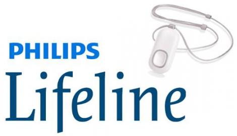 Philips Lifeline GoSafe 2 Medical Alert
