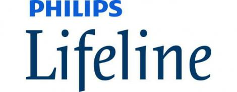 Philips Lifeline Go Safe 2