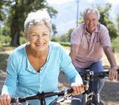 Exercising for seniors