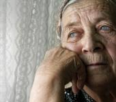 Dangers of seniors living alone
