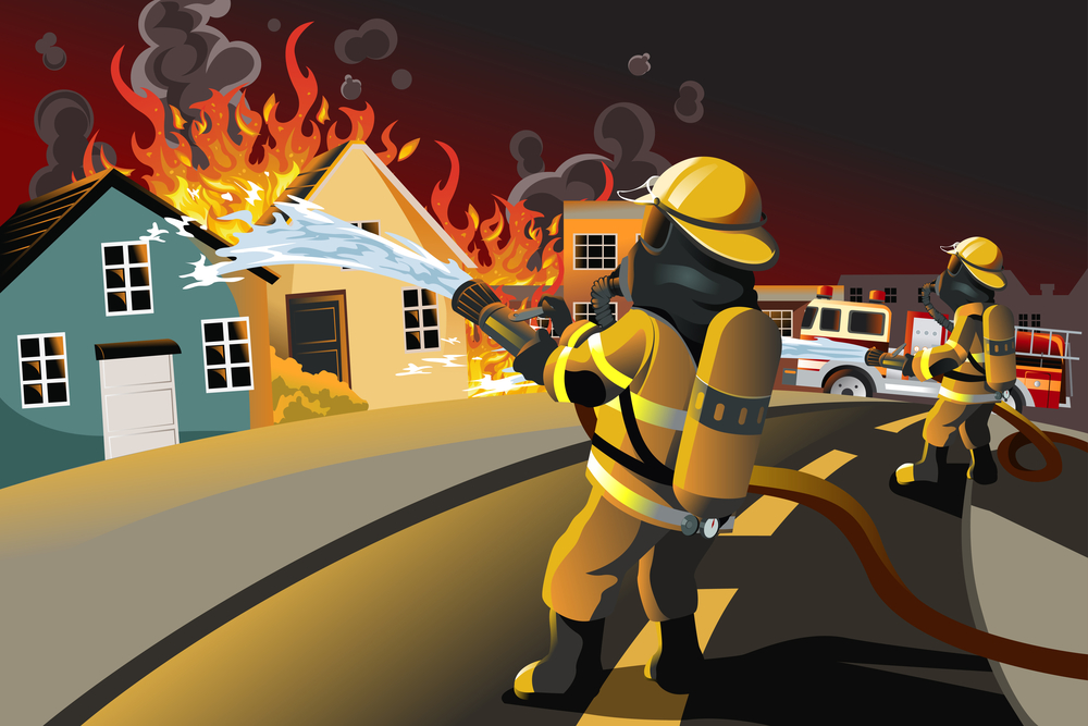 Fire Safety Tips for Seniors