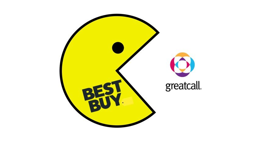 Best Buy Acquires greatcall