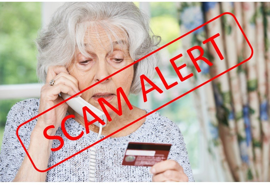 The Fbi Identifies The 10 Most Common Scams Targeting