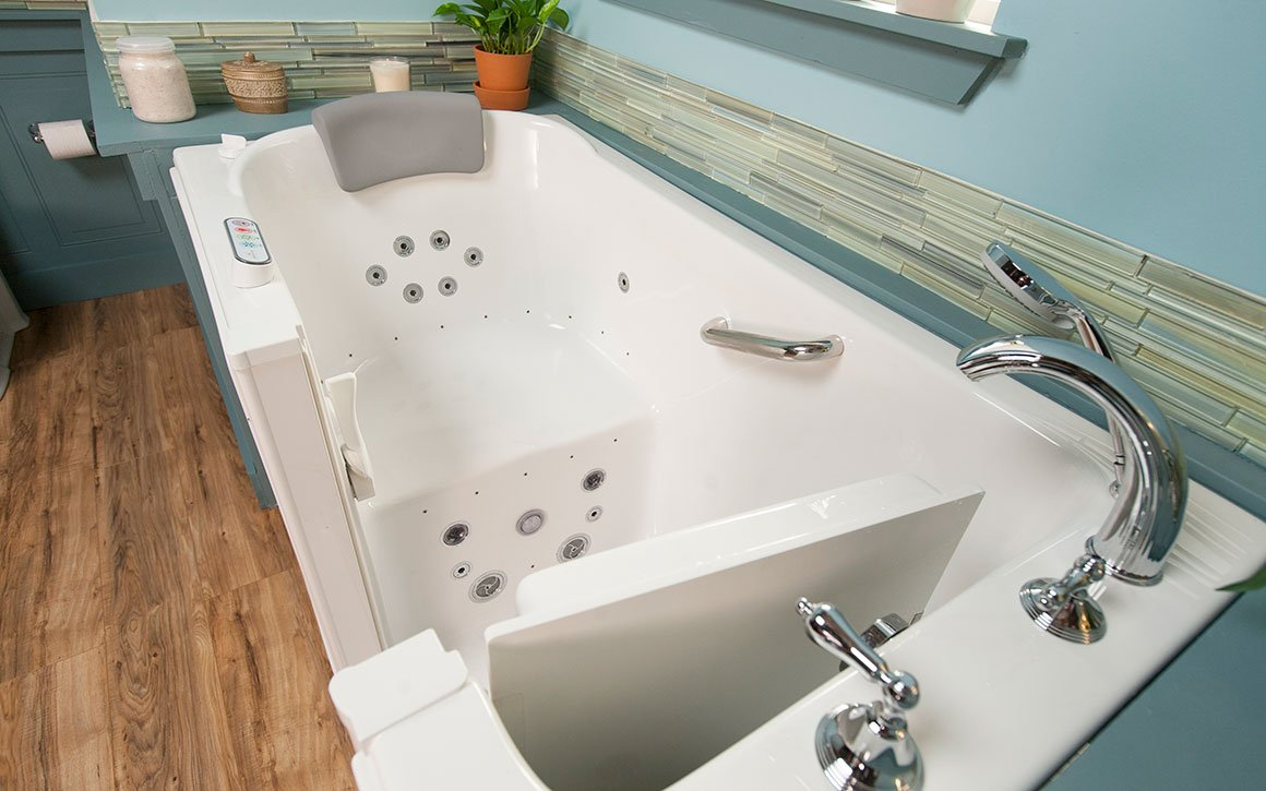 Walk in tub reviews