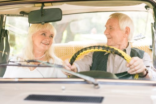 senior driver safety