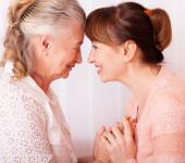 Taking Care of Aging Parent