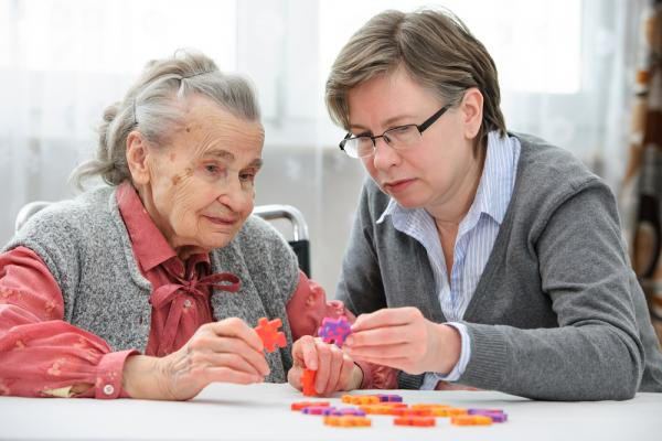 New Research Reveals Caregiving for Elders Impacts Employee Performance