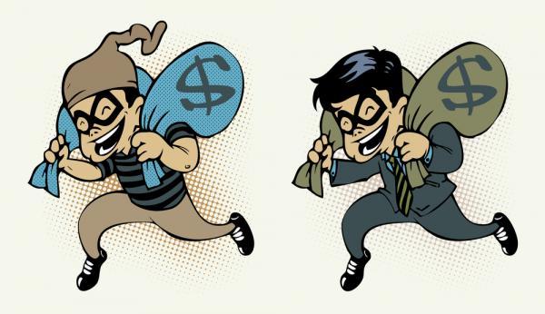 Senior Financial Fraud