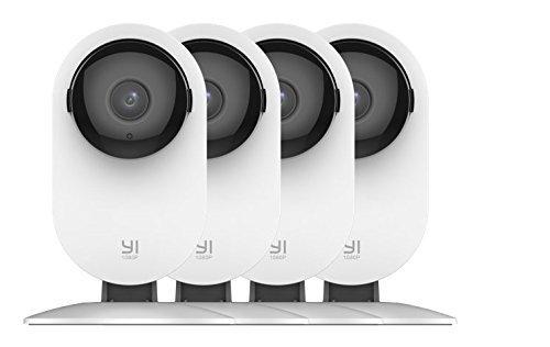remote surveillance cameras