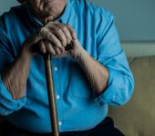Chronic condition risk of falling