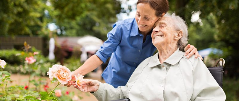 Checklist for hiring a caregiver