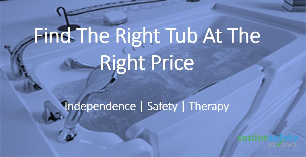 Walk-in Tub Prices