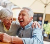 Signs of Senior dating scam