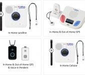 LifeFone Medical Alert Devices