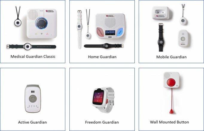 Medical Guardian Product Reviews