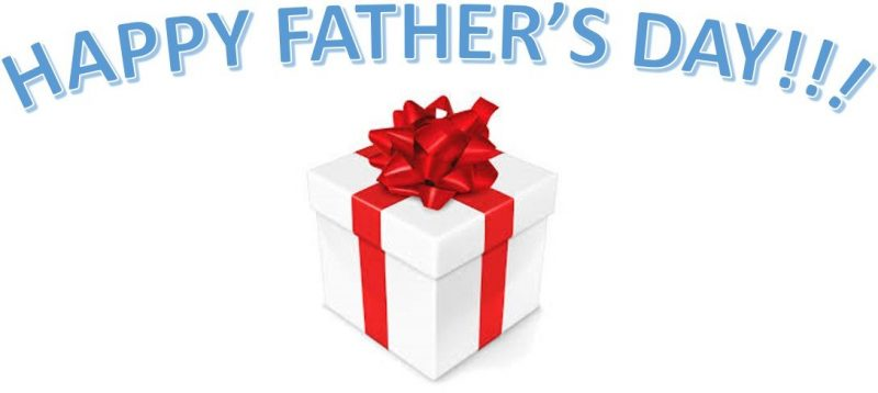 Best Father's Day Gift Ideas for Senior Dads!