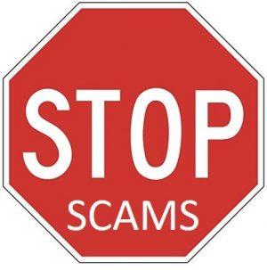 The STOP Method of Senior Fraud Prevention