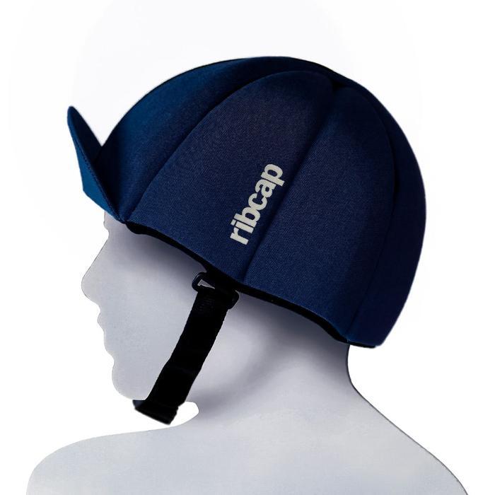 Ribcap headgear
