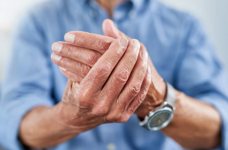Our 7 Favourite Tips To Make Your Home Arthritis Friendly