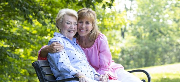 Worried Your Mother's Going To Fall? 6 Things You Can Do To Help