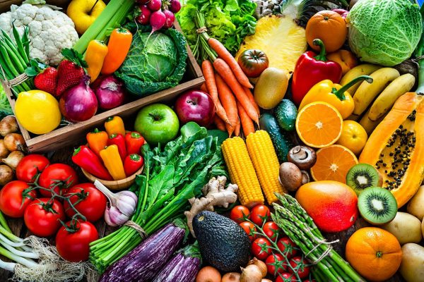 Eat Your Veggies? Watch out for these 'Dirty Dozen'