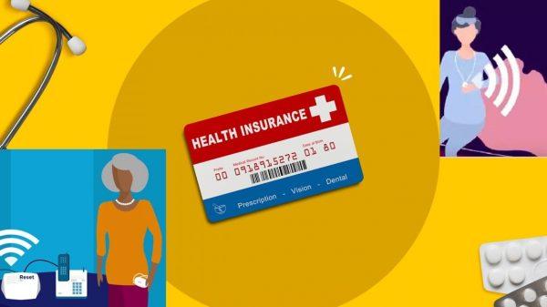 Insurance for medical alert systems